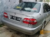 Foto Toyota New Corolla SEG 1.8 m/t Th 2001