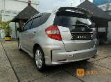 Foto Honda Jazz RS 1.5 AT 2012 Silver Metalik