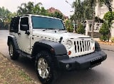 Foto Jeep JK Wrangler Sport 2 Door Th 2009 AT Low Km