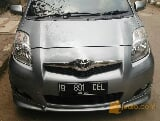 Foto Yaris S Limited
