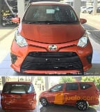 Foto Toyota all new Calya