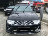 Foto Mitsubishi pajero sport 2.5 exceed limited