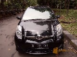 Foto Yaris S Ltd Matic 2011 Hitam