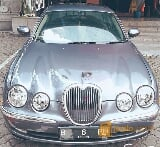 Foto Jaguar S-Type 2.5 V6 AT