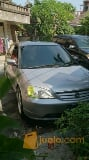 Foto Honda civic vti-es 2001 manual plat denpasar