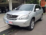 Foto 2010 Toyota Harrier at
