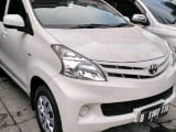Foto Toyota Avanza 1.5 MT Tahun 2013 Manual