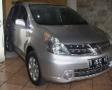 Foto Nissan Livina XR AT 2008