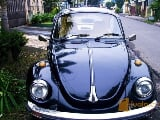 Foto Mobil VW Kodok (Beetle) 1303 Th. 1974