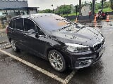 Foto 2016 BMW 2 Series 218i Grand Tourer