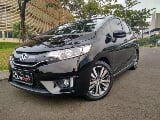 Foto Honda Jazz RS 2016