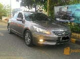 Foto Honda Accord 2.4 Vtil AT Coklat Metalik Rare...