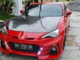 Foto 2012 - toyota - ft 86 at trd