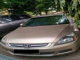 Foto Honda Accord 2004