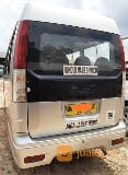 Foto Isuzu Elf Bus 2.8 Turbo Intercooler Tahun 2016