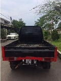 Foto Suzuki Carry DX 2013 Manual
