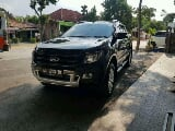Foto Ford Ranger Double Cabin AT 2014