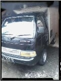 Foto Di jual Suzuki Carry futura pick up box Tahun 2003