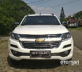 Foto Chevrolet trailblazer ltz