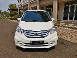 Foto 2015 Honda Freed
