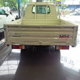 Foto Dijual Isuzu Panther Pick-Up (2017)