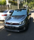 Foto Vw golf gti mk6 united grey 2010