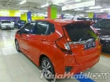 Foto HONDA Jazz Rs A/t 2014
