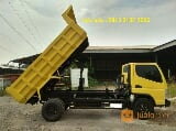 Foto Mitsubishi Canter FE 74 HD 125ps Dump Truck Std...