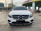 Foto 2016 Mercedes-Benz GLC250 2.0 4MATIC SUV