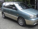 Foto Kia Carens 1 At th 2000
