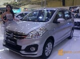 Foto Suzuki ertiga gl manual stock 2017