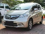 Foto 2013 Honda Freed PSD