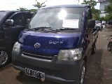 Foto 2009 Daihatsu Gran Max Pick Up
