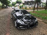 Foto Mercedes Benz E350 coupe AMG package