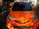Foto Honda jazz 2005 full modif