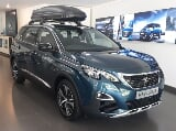 Foto Peugeot 5008 suv 1.6 Turbo Allure Plus