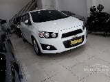 Foto 2013 Chevrolet Aveo 1.4 LT Hatchback - Matic...