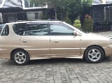 Foto KIA Carens LS (type terlengkap), bodykit, wood...