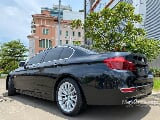 Foto 2016 BMW 528i 2.0 Luxury Sedan Reg. 2017 Black...