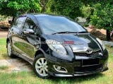 Foto 2011 Toyota Yaris S Limited, At, Hitam Met Tdp...