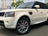 Foto 2010 Land Rover Range Rover Sport HSE 5.0