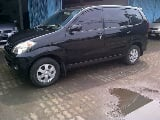 Foto Toyota avanza g 1300 mnl thn 2005 good condition
