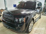 Foto Land rover range rover sport supercharger