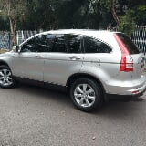 Foto Honda CRV 2.0 manual 2011