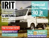 Foto Promo suzuki new carry 2020