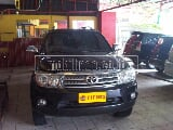 Foto Toyota Fortuner 2.5 g manual