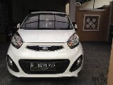 Foto Kia Picanto All New SE 2013