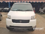 Foto Suzuki carry 1.5 pick up mega carry wd