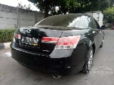 Foto Honda Accord 2.4 VTi-L 2012 AT black top condition