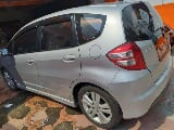 Foto Honda Jazz RS 2010 Hatchback dijual